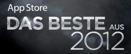 Das Beste - Die besten iPhone und iPad-Apps 2012