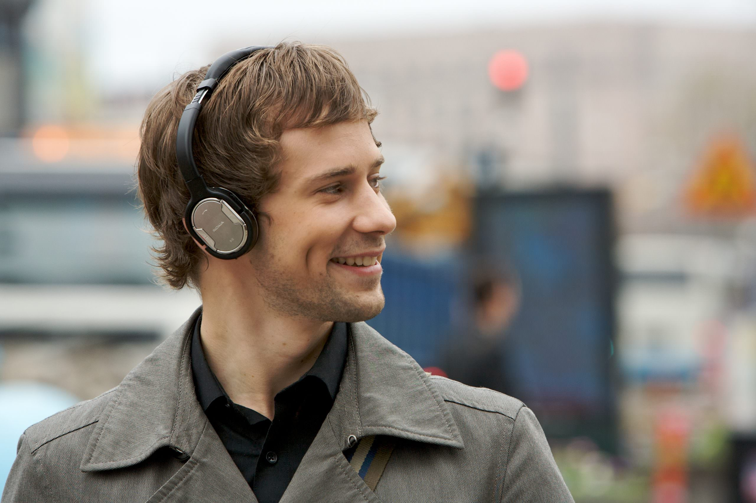 Nokia BH-905 Bluetooth Headset