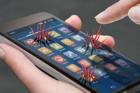 Sicherheitslücke in Android-Apps