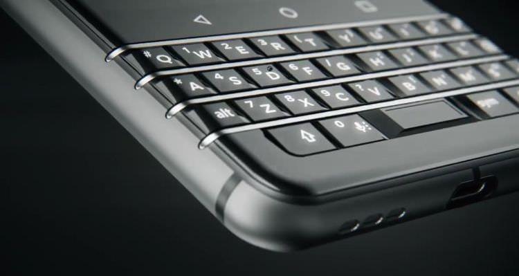 Blackberry KeyOne Business Smartphone von TCL